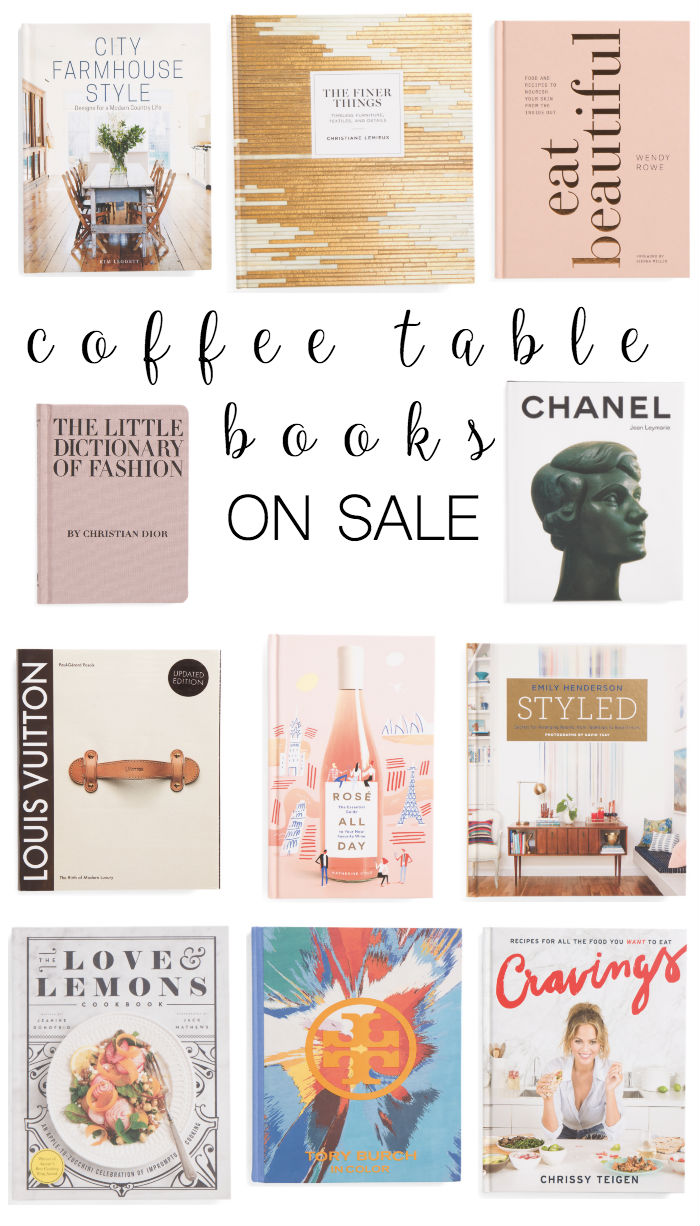 coffee-table-books-on-sale