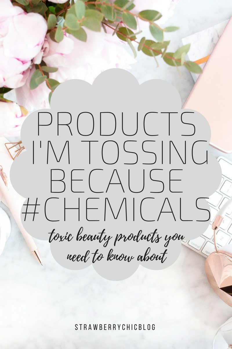 toxic beauty products, think dirty app,