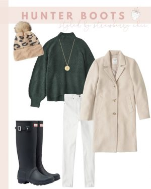neutralrainydayoutfit