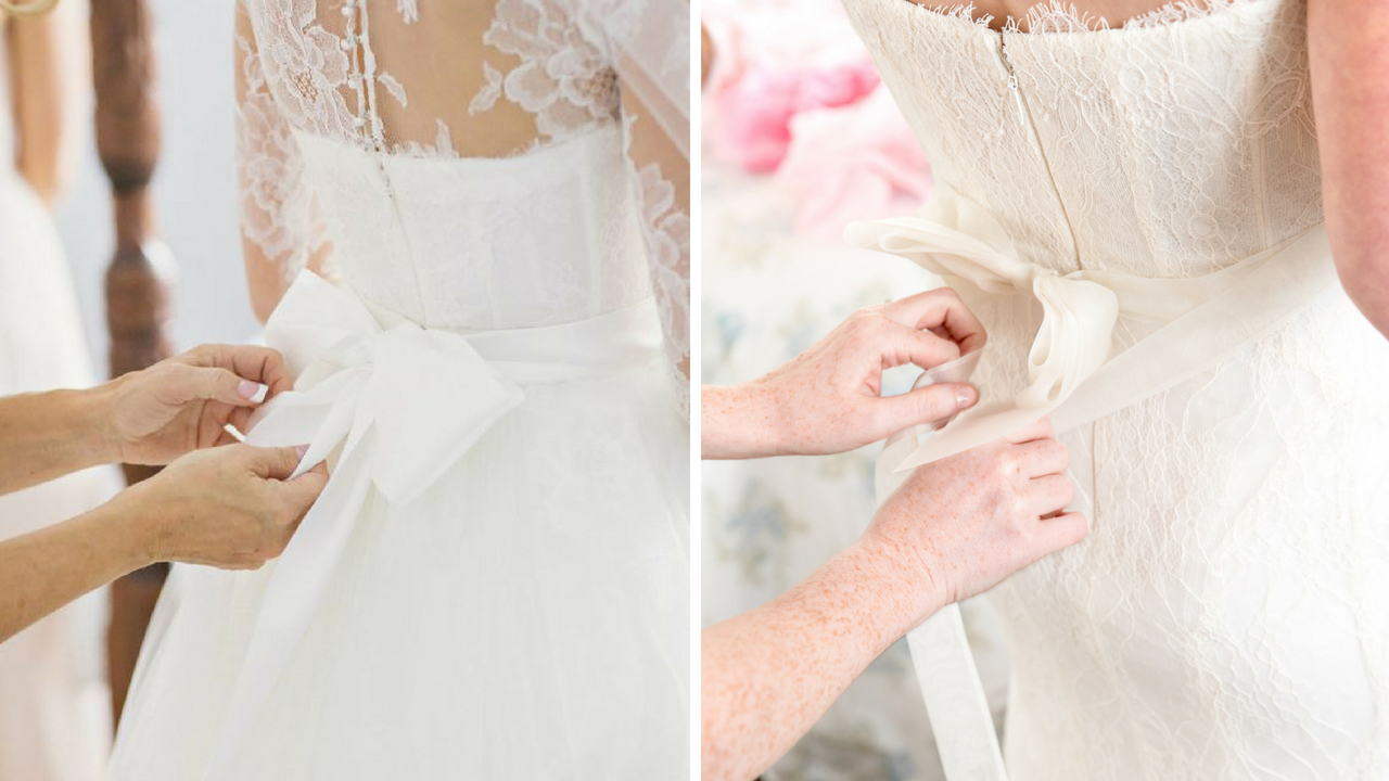 wedding dress inspiration, pinterest verse reality