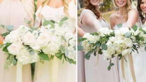 wedding flower inspiration, pinterest wedding verse reality