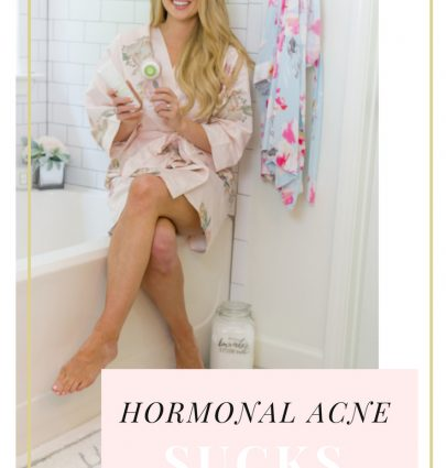 clear-hormonal-acne