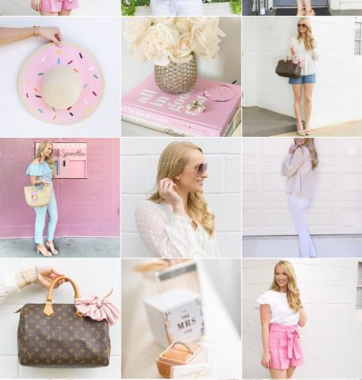 june-instagram-roundup-strawberry-chic