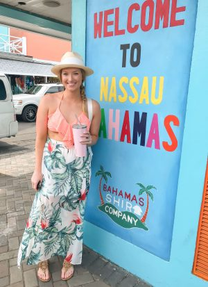 carnival-elation-review-bahamas-strawberry-chic