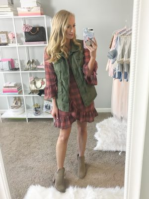 H&M-Fall-Try-On-Haul-Strawberry-Chic