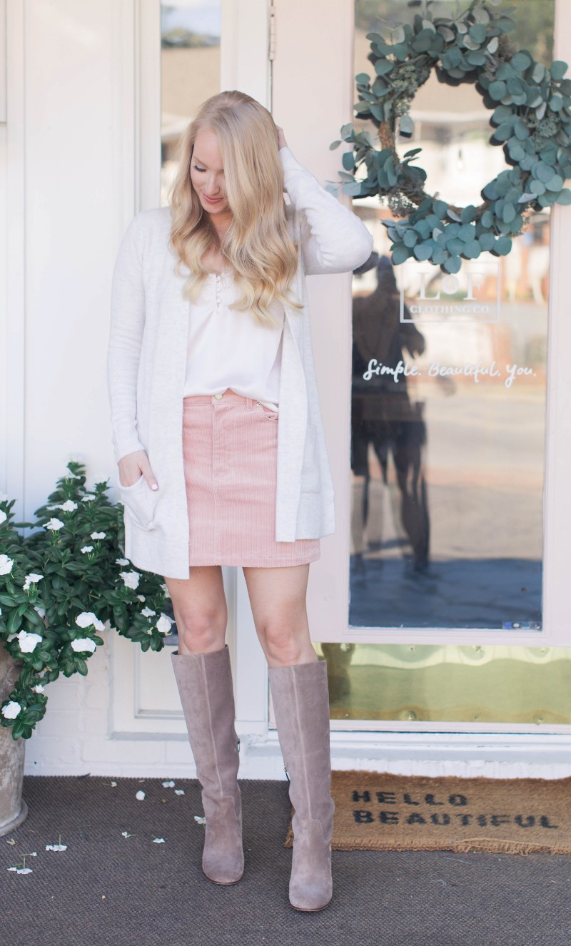 pink-corduroy-skirt-strawberry-chic