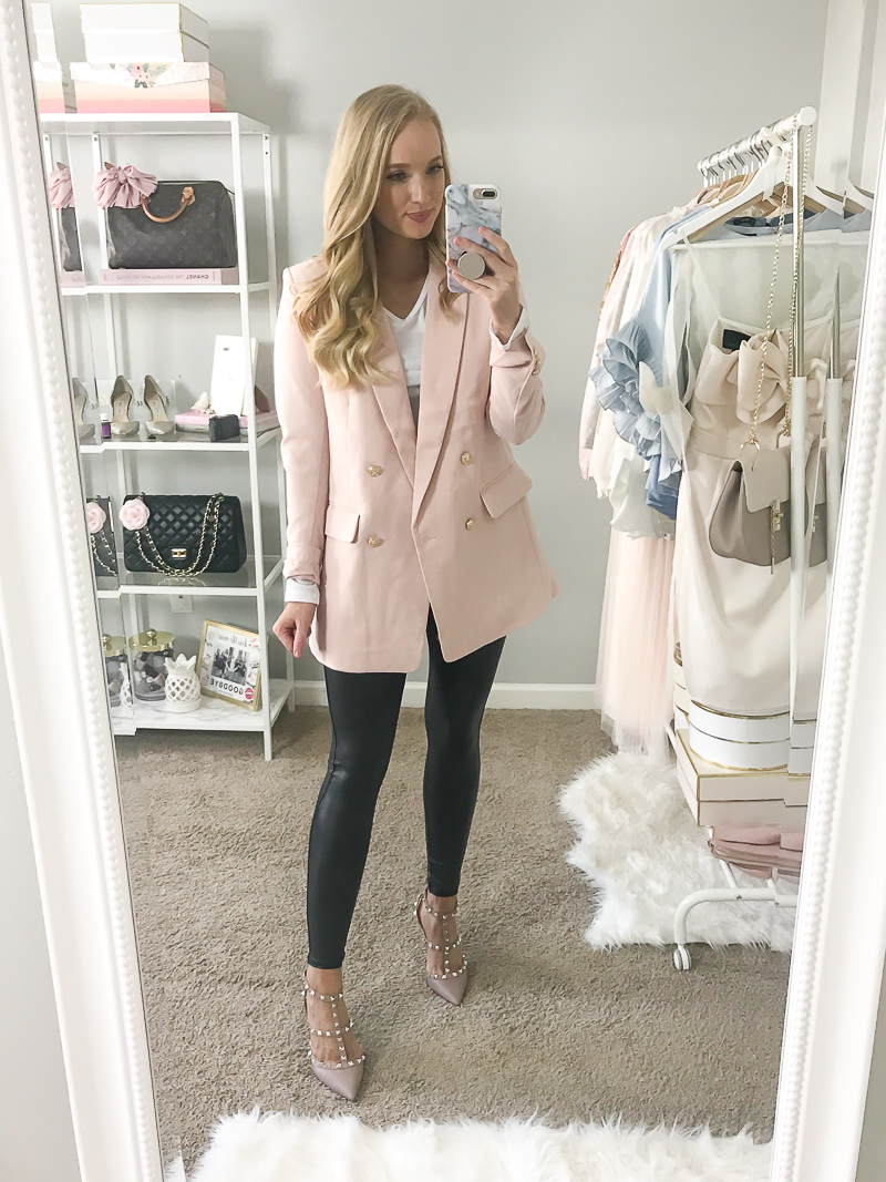 how-to-style-spanx-leather-leggings-strawberry-chic
