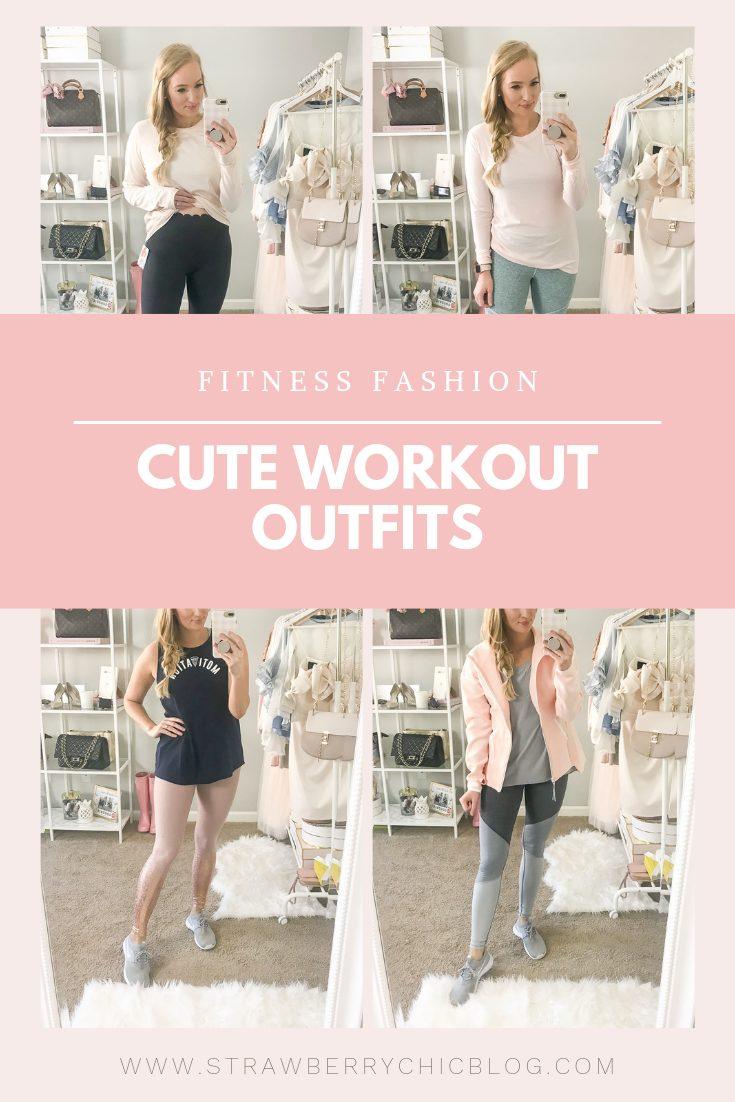 workoutoutfitideas