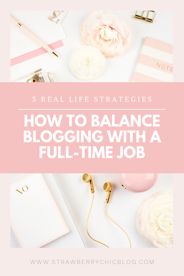 bloggingwithfulltimejob