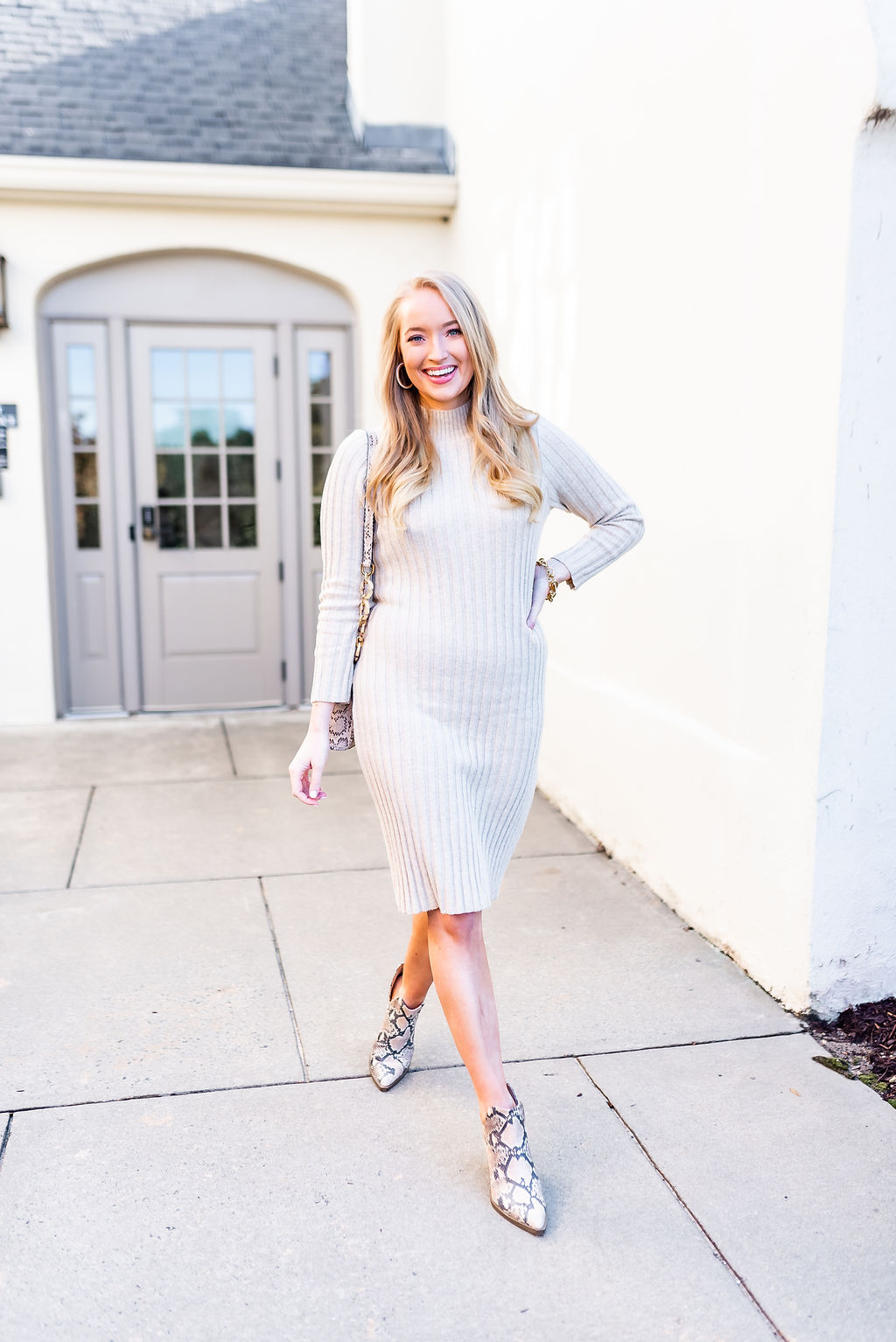 nordstrom sweater dress