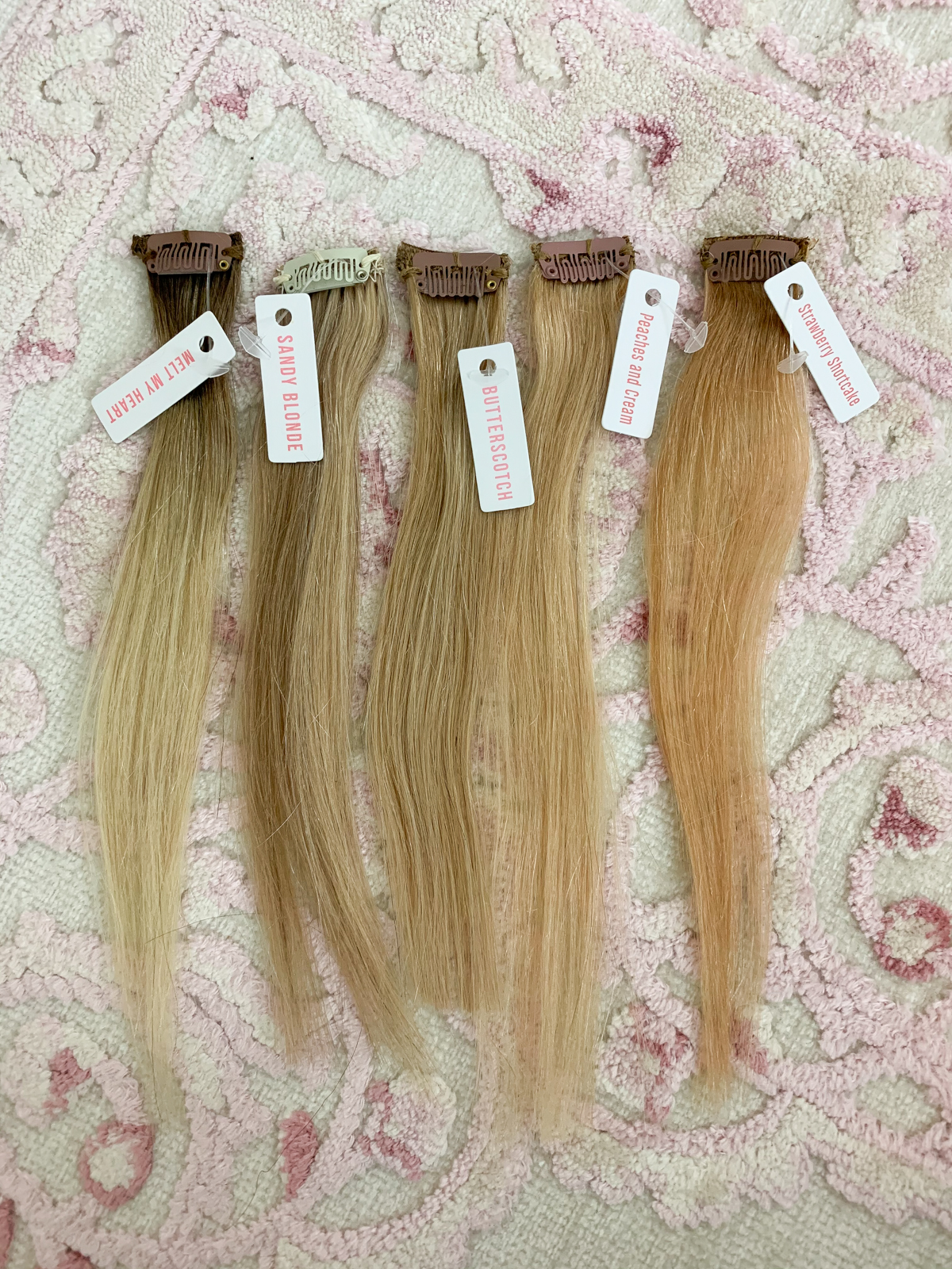 barefootblondehaircolorsamples