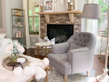neutralfarmhousedecorideas