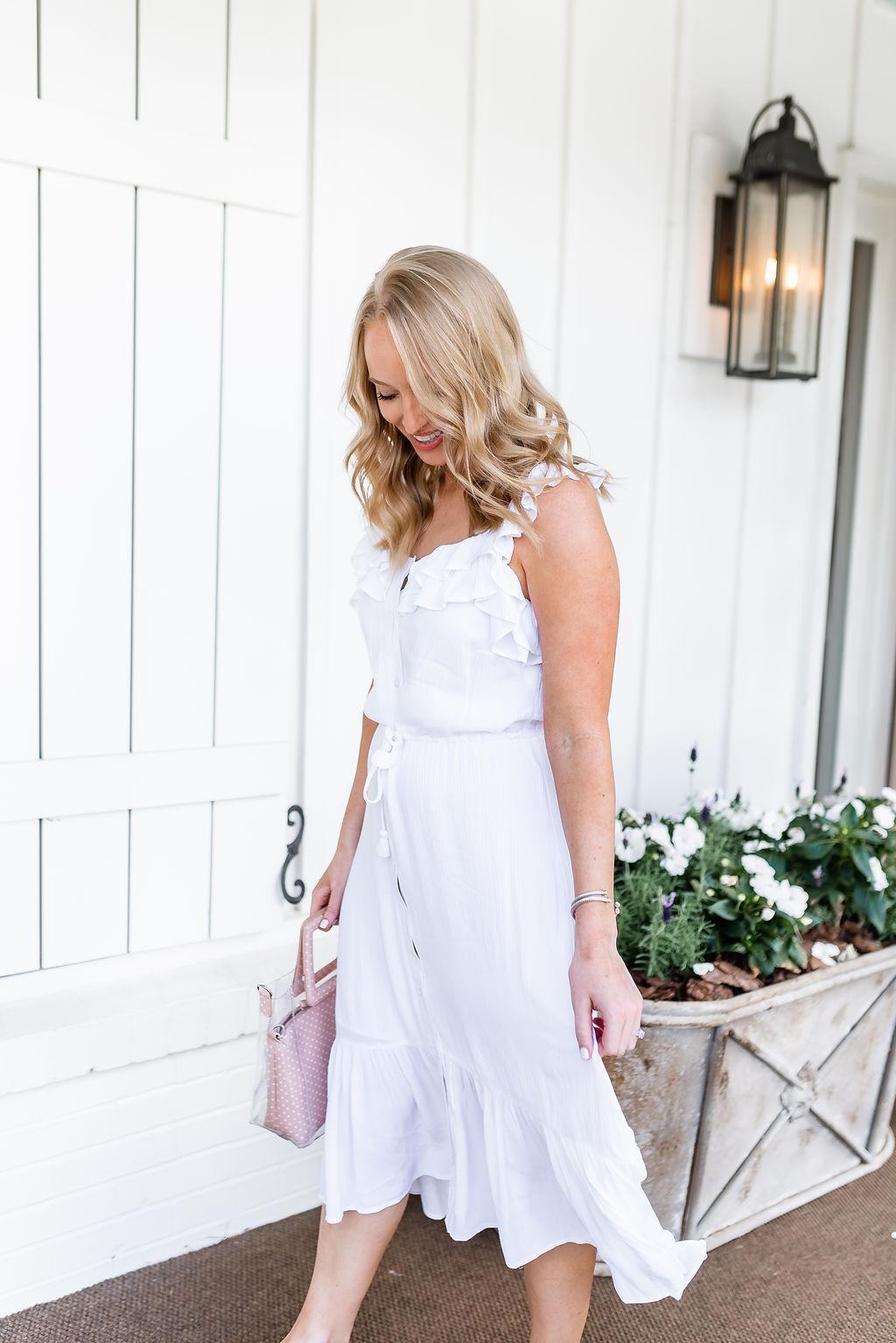 whitewalmartdresses