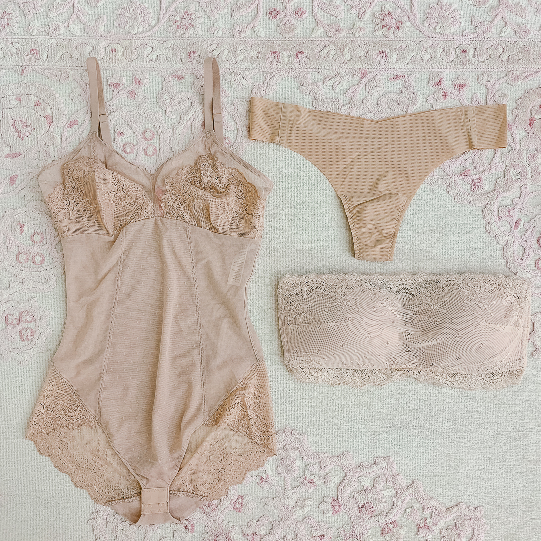 spanxlacebodysuit