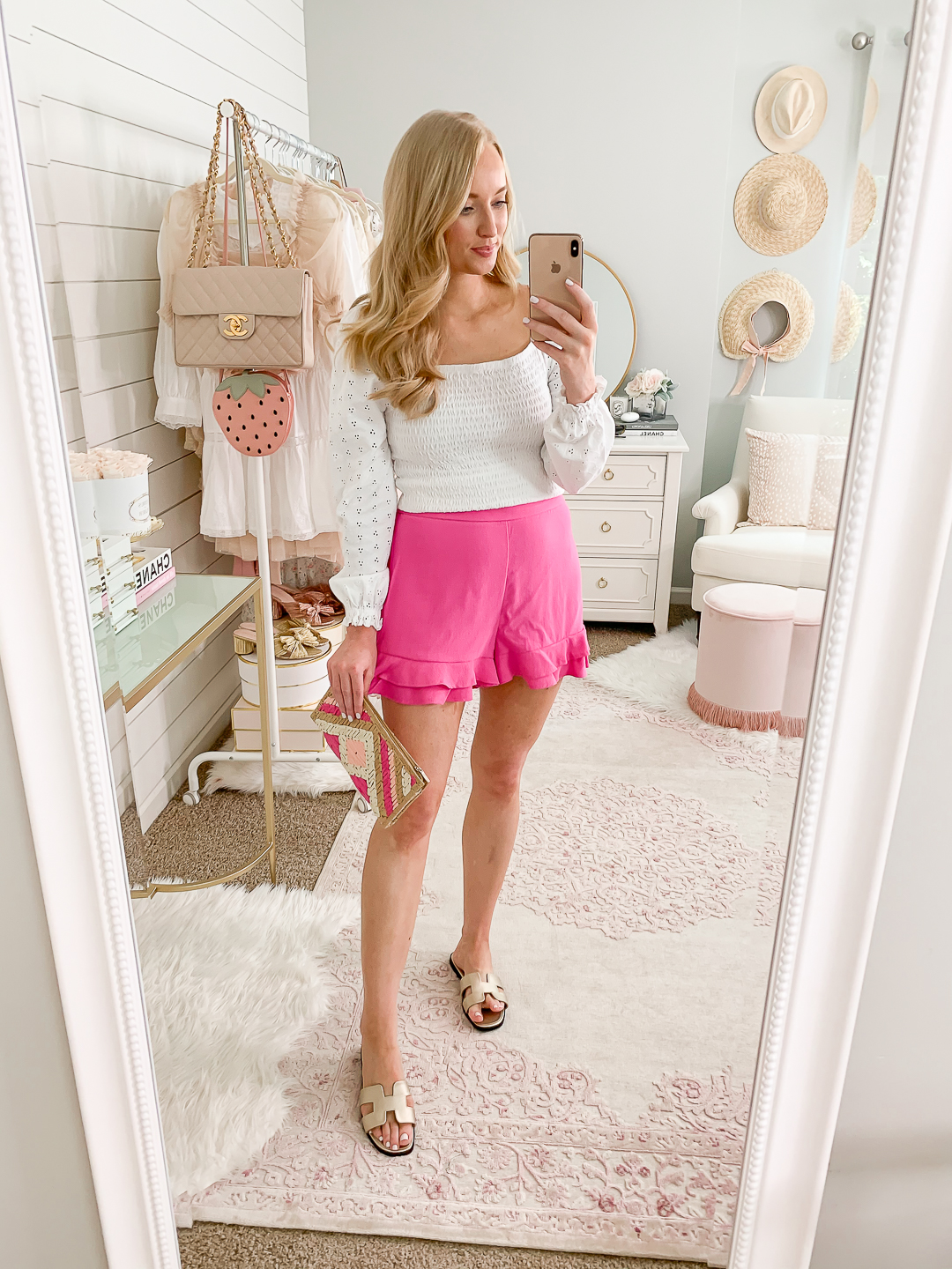 Casual Summer Shorts Outfits from Express