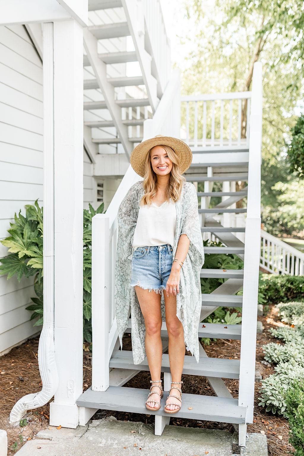 10 Must Have Spring Wardrobe Essentials