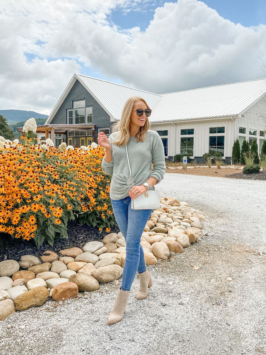 Weekend Getaway to Highlands NC