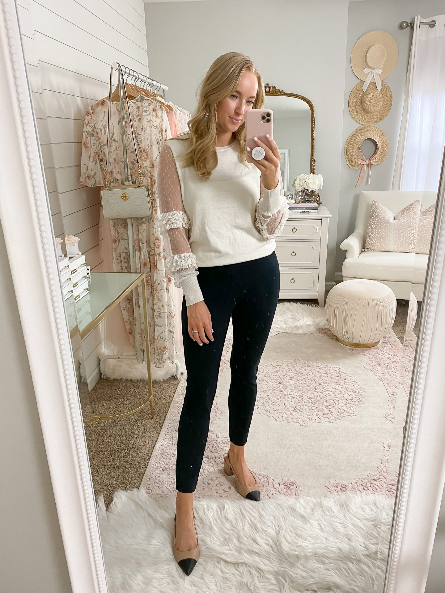Restyling Fall Favorites Multiple Ways