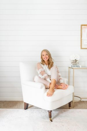 Life and Home Updates - Prepping for Baby J