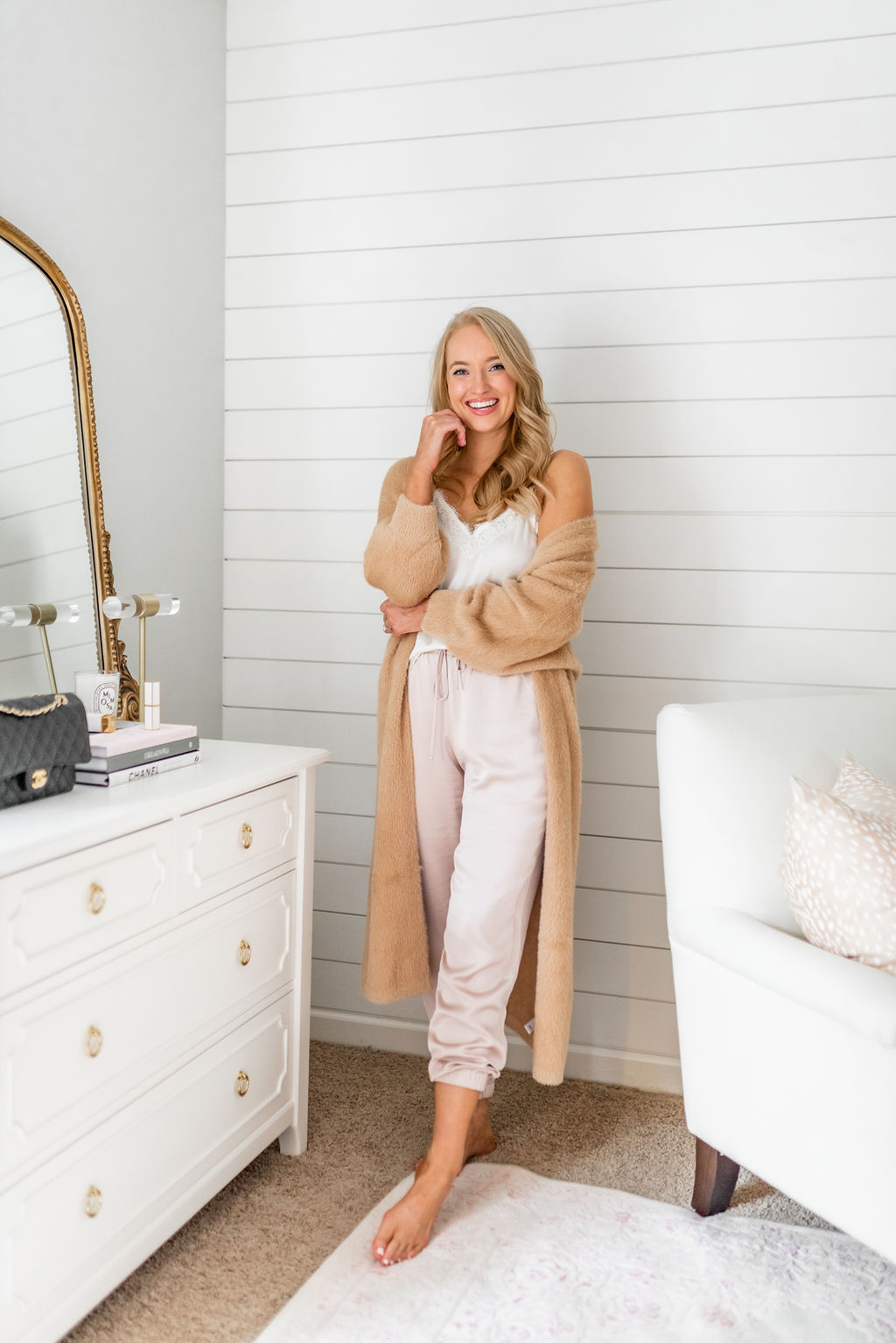 Elevated At Home Outfits from Express