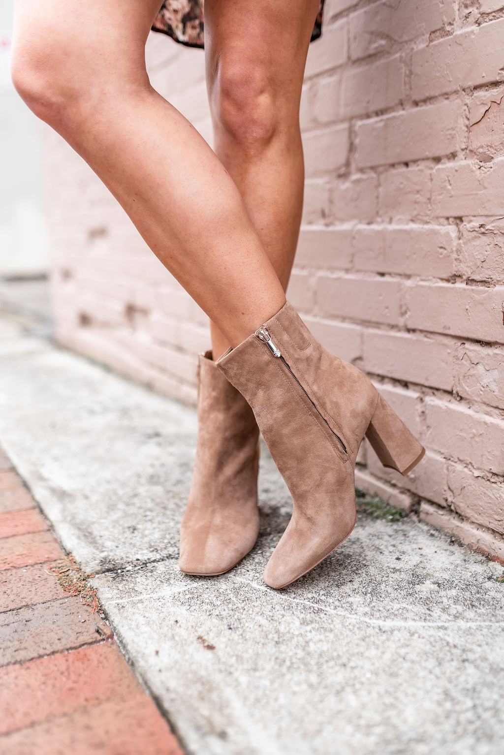 Fall Shoe Staples for Every Occasion
