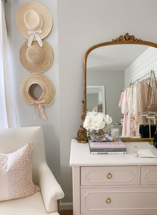 Anthropologie Gleaming Primrose Mirror Review