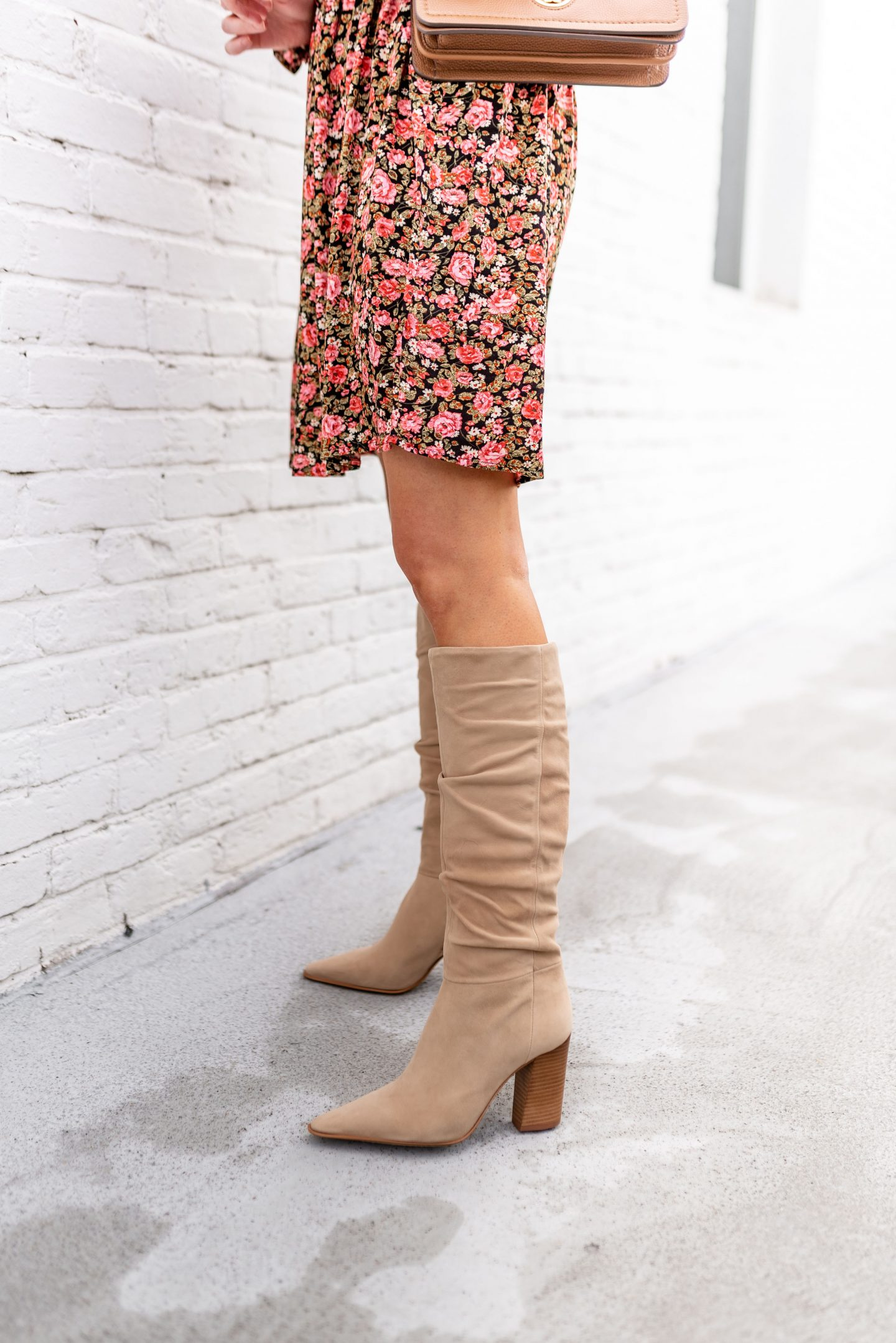 vince camuto derika leather boot