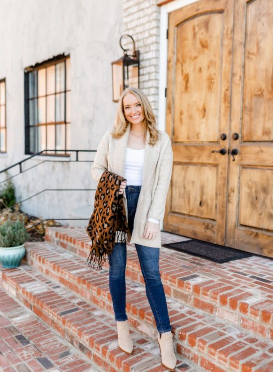 Winter Staples for Your Wardrobe from Walmart