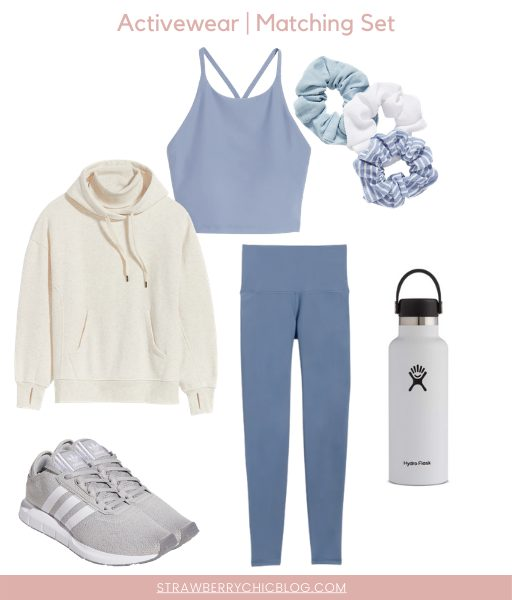 7 activewear looks to keep you motivated