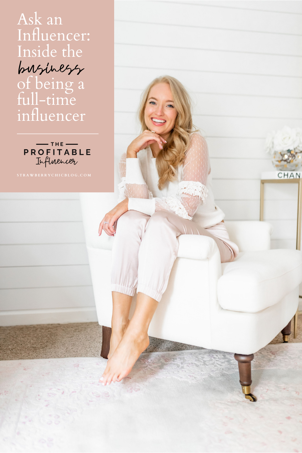 Answering Your Questions about Blogging Full Time