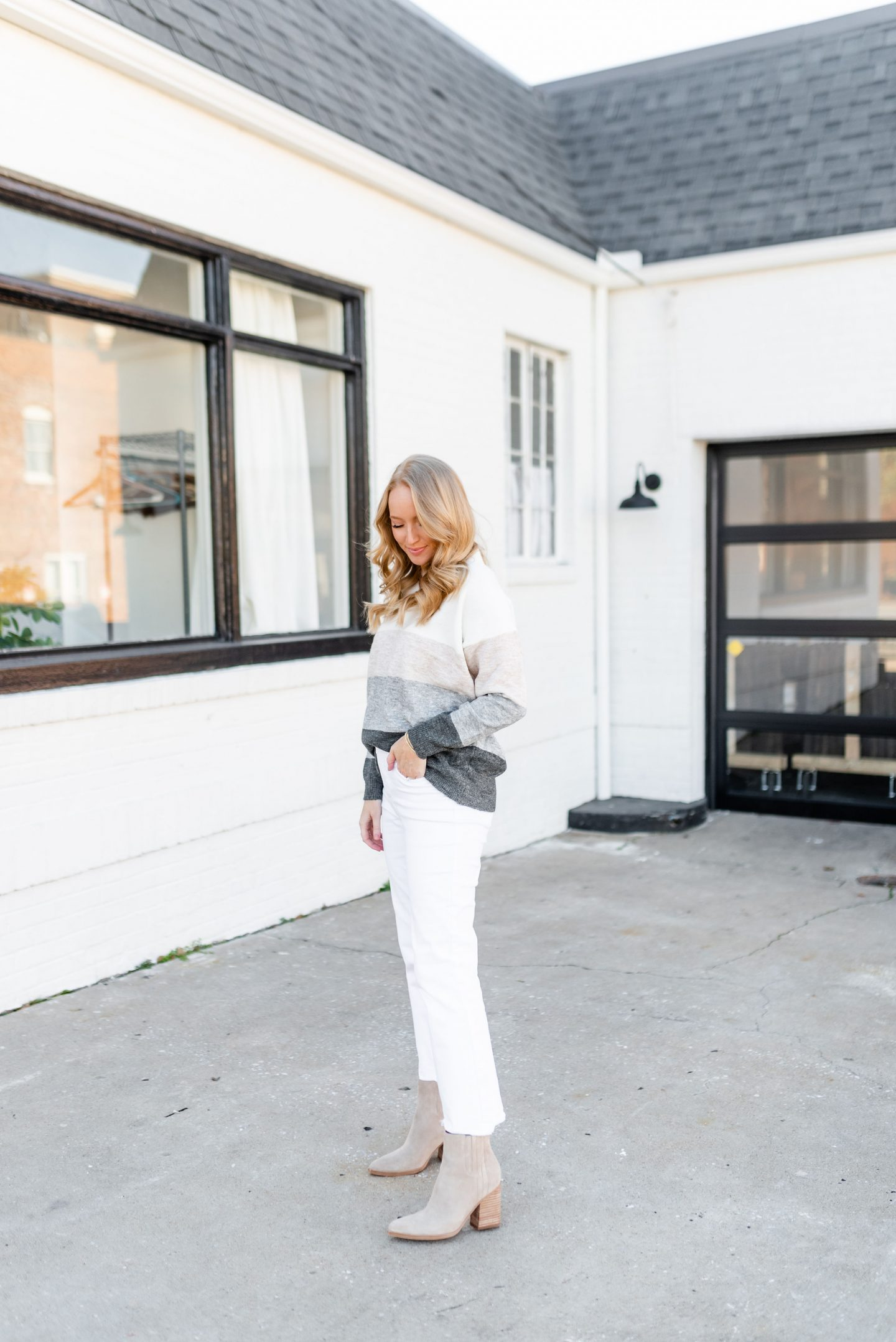 Spring Pieces You Can Wear Now and Later