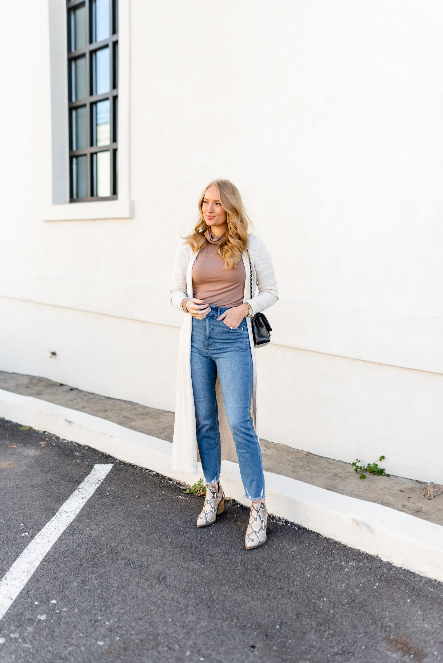 3 Denim Trends That Are Here to Stay