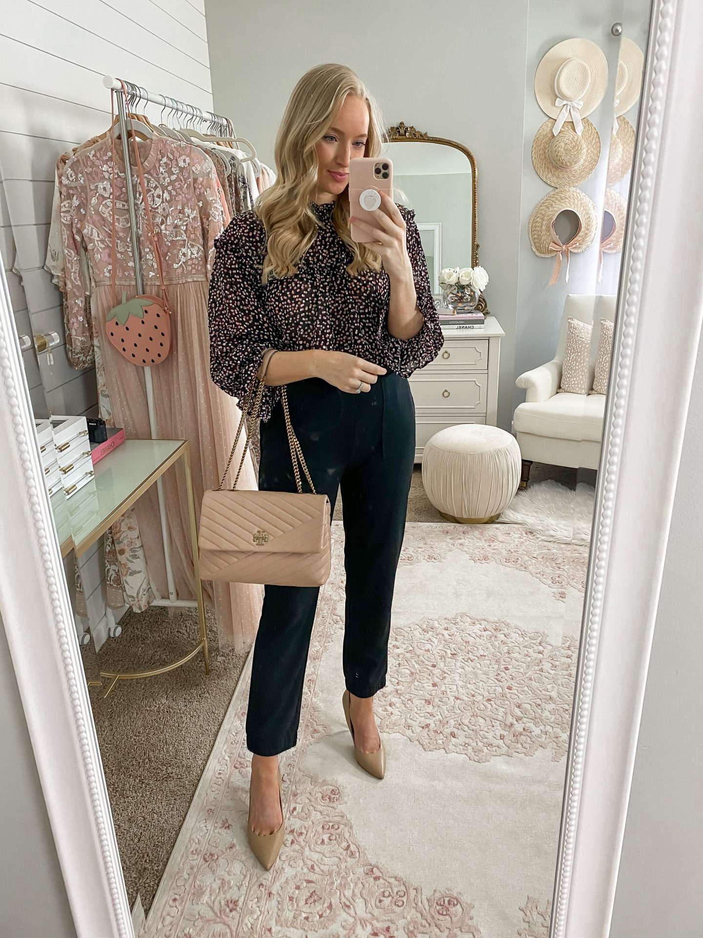 businesscasualworkoutfit