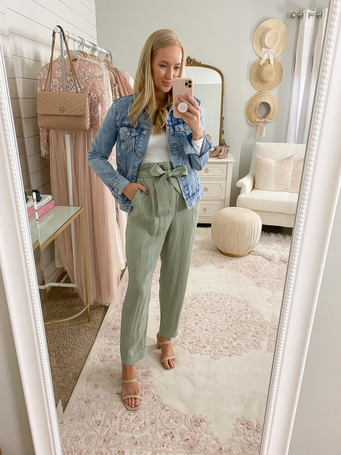 Target Spring Try On Haul