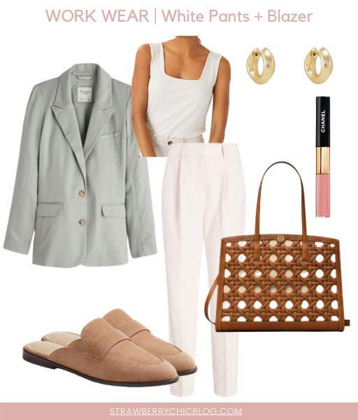 Work Wear outfit ideas