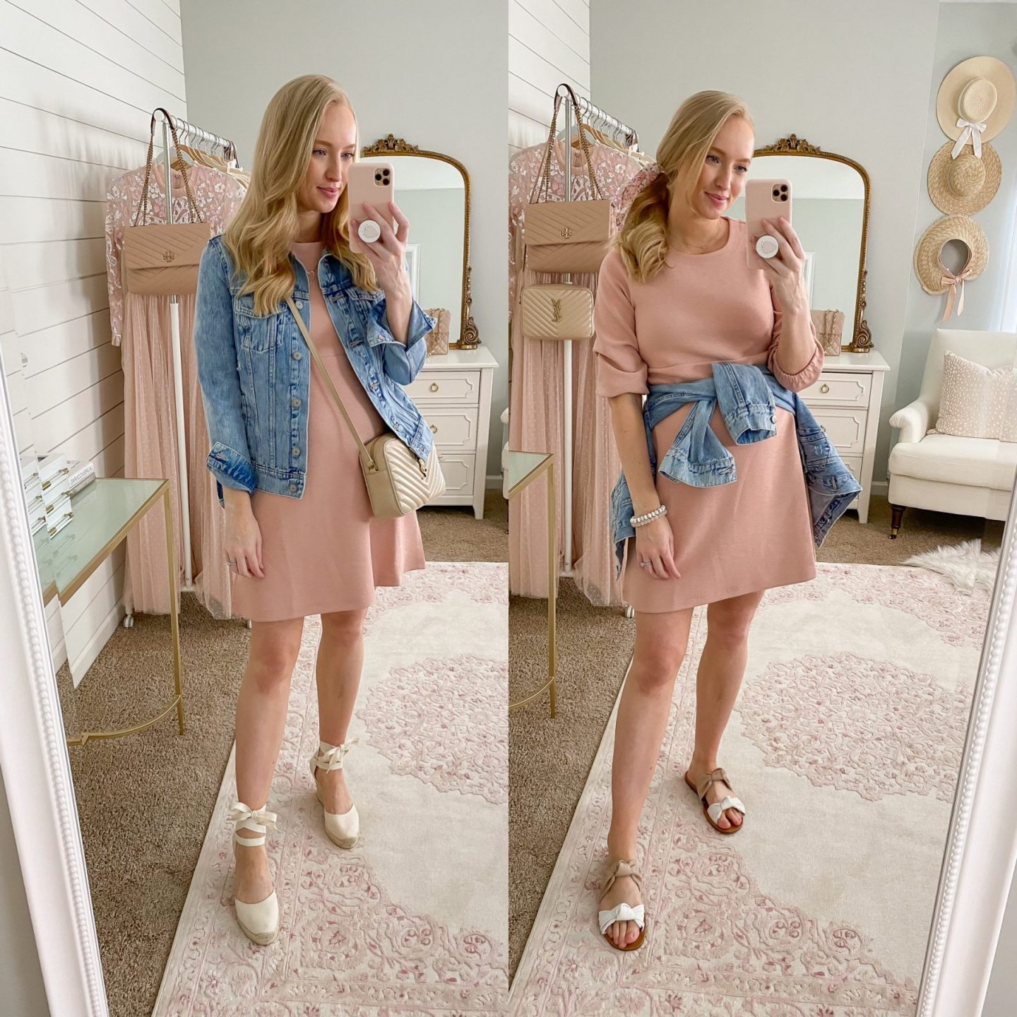 Spring Outfits from Walmart