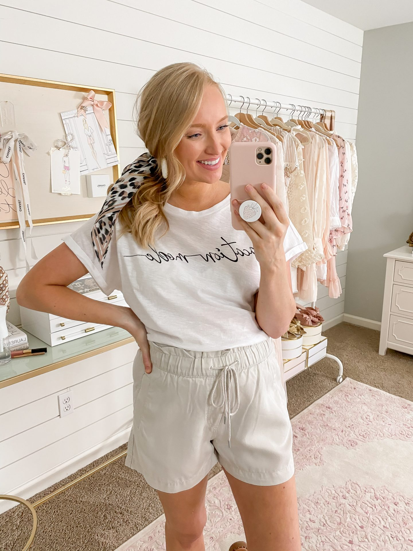 Spring Outfits From Loft