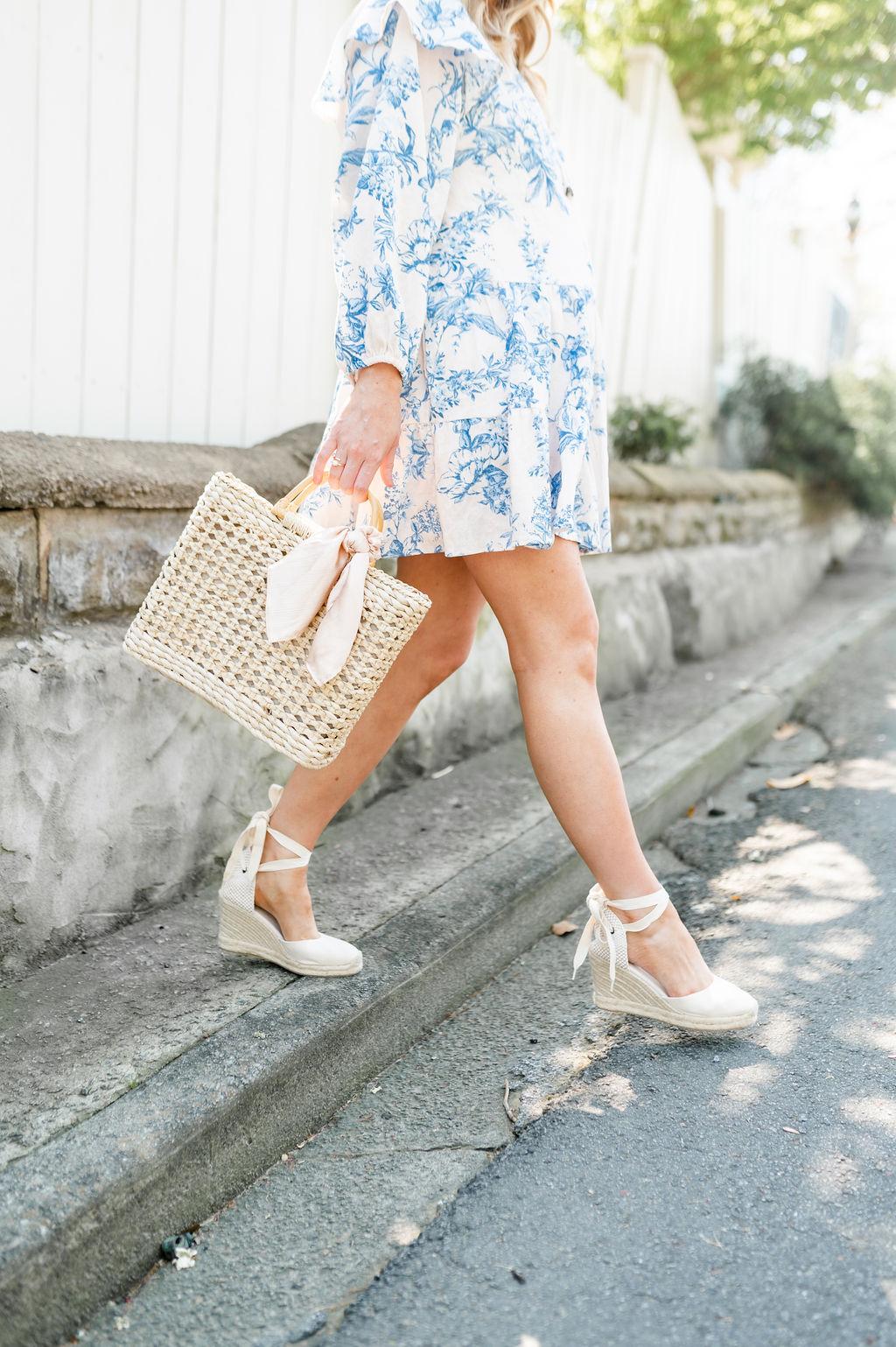 Feminine Straw Bags for Summer
