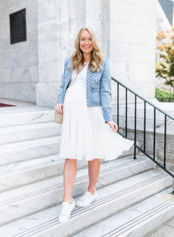 How to Style Matching Separate Sets