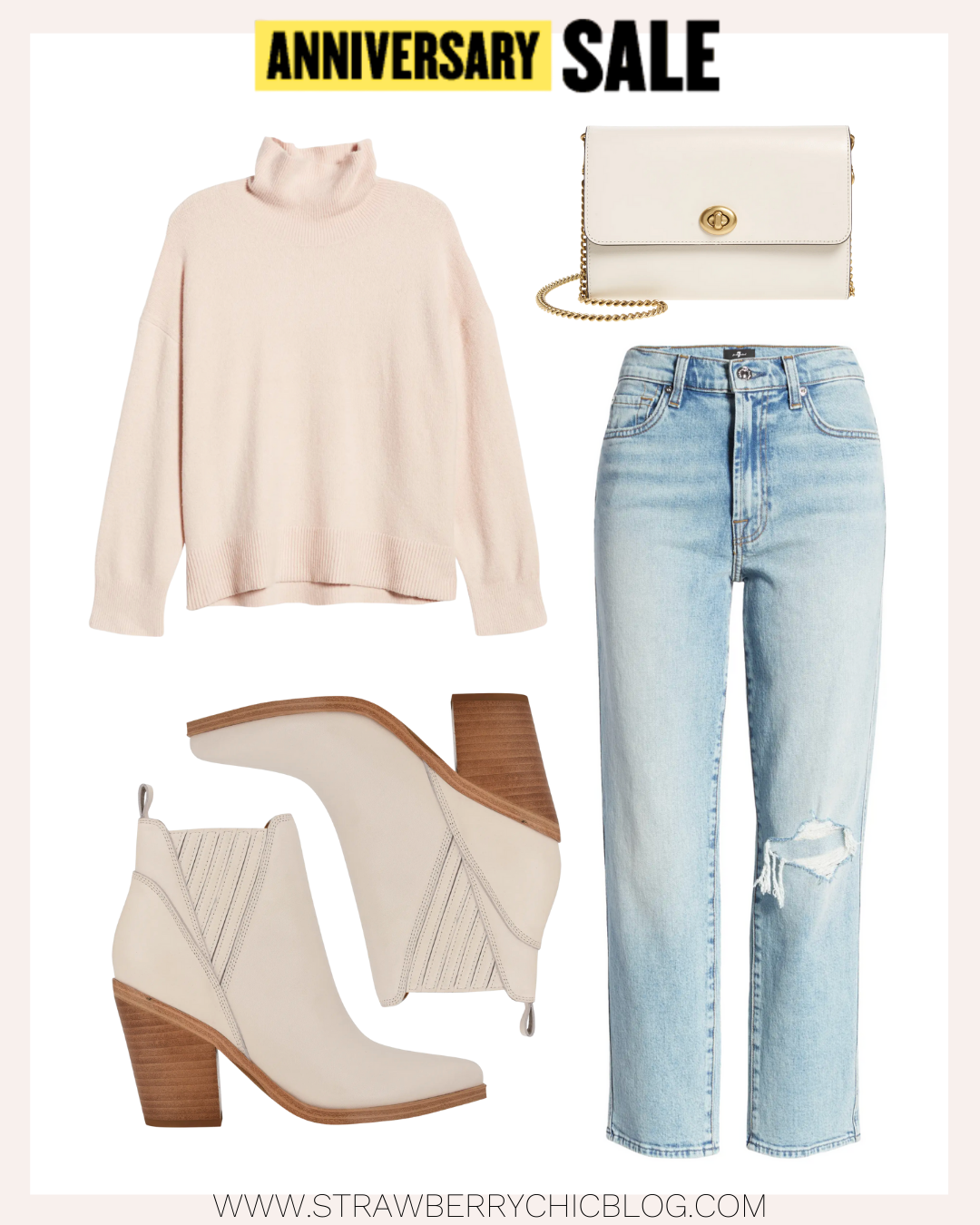 How to style white boots