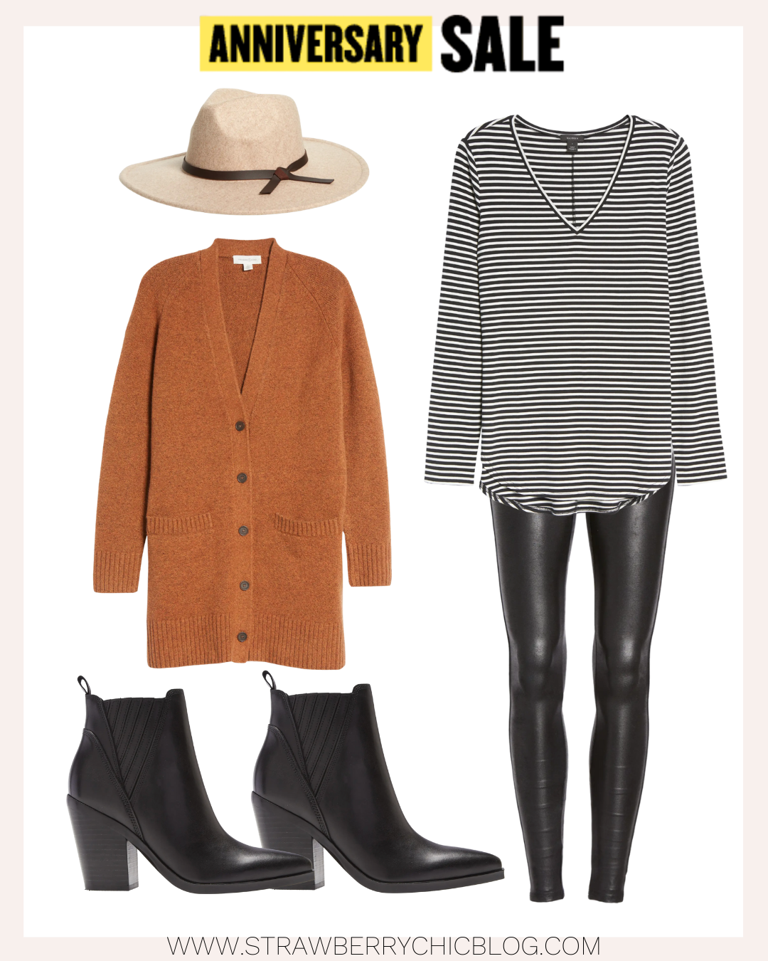 Nordstrom Anniversary Sale Fall Pieces