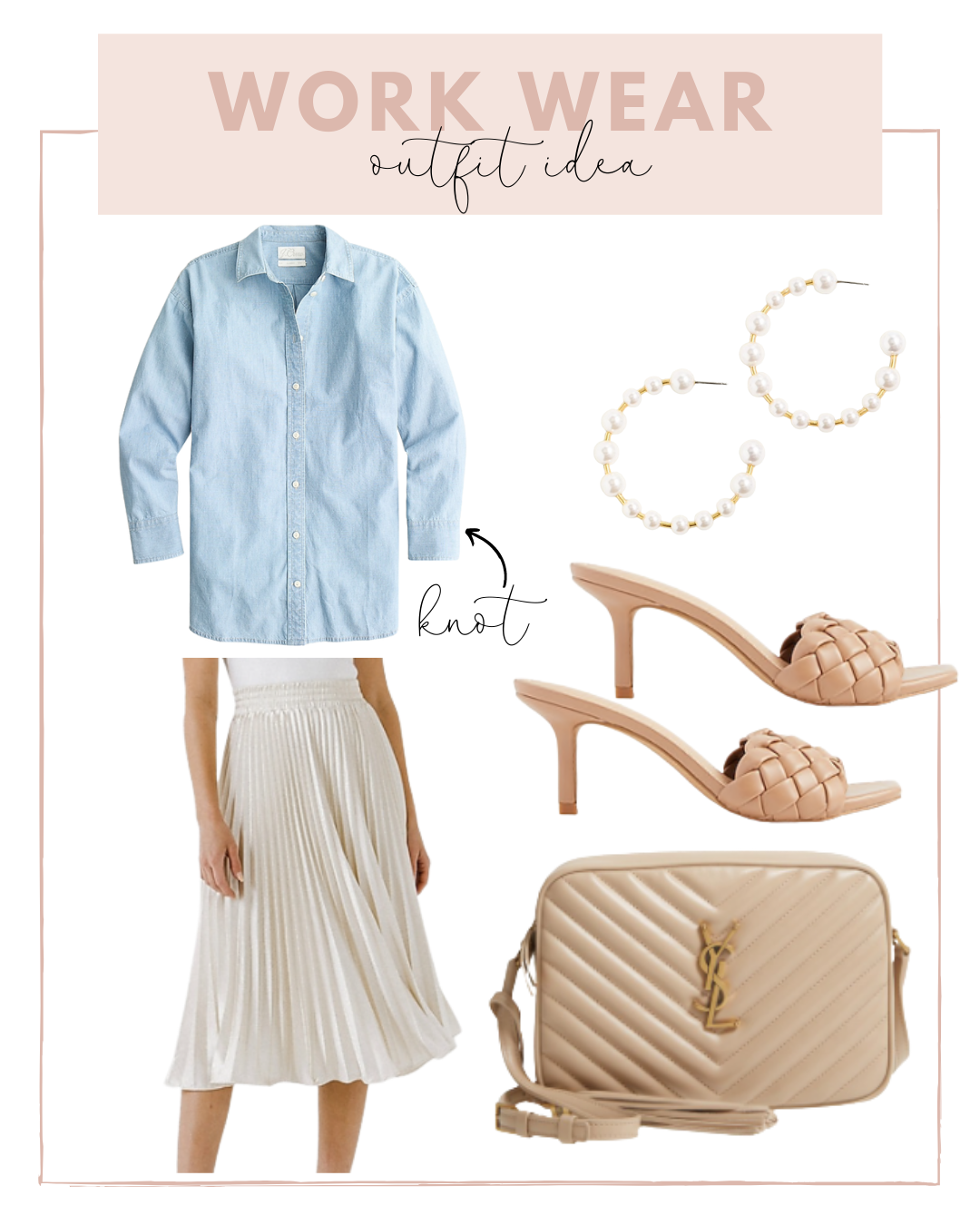 best summer office outfits