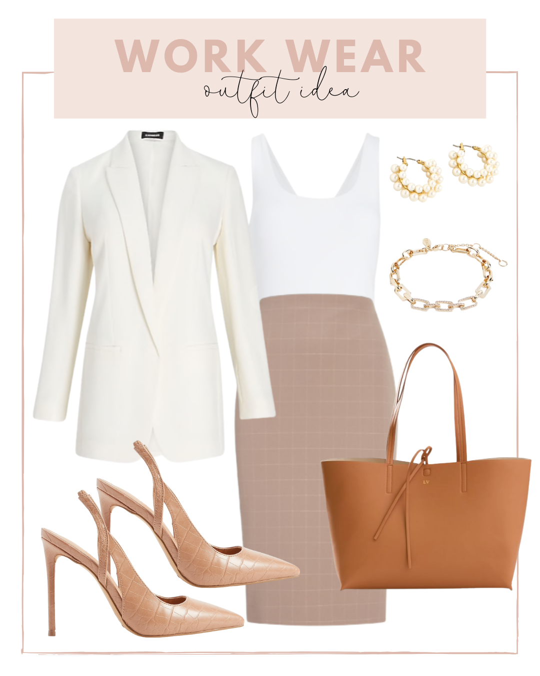 Best Summer Office Outfit Ideas