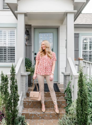 Fall Fashion from Nordstrom Made Brands
