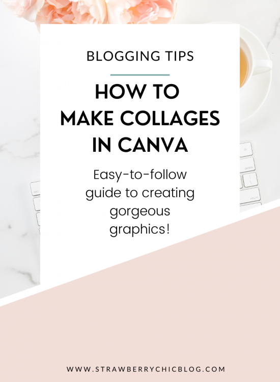 How To Make Collages in Canva Like a Pro