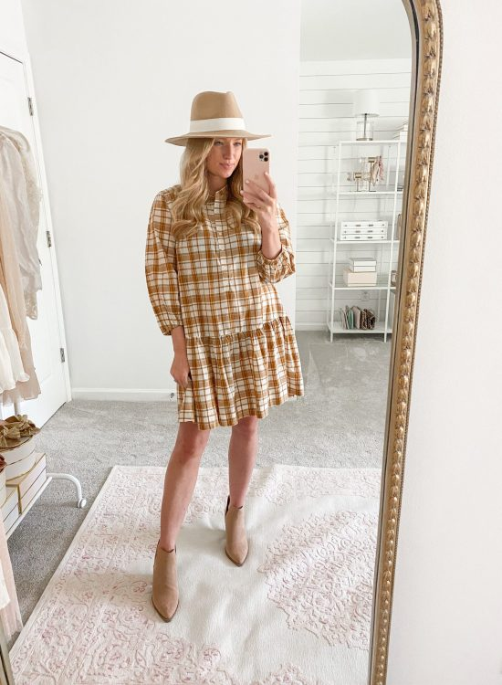 10 Walmart Fashion Finds for Fall