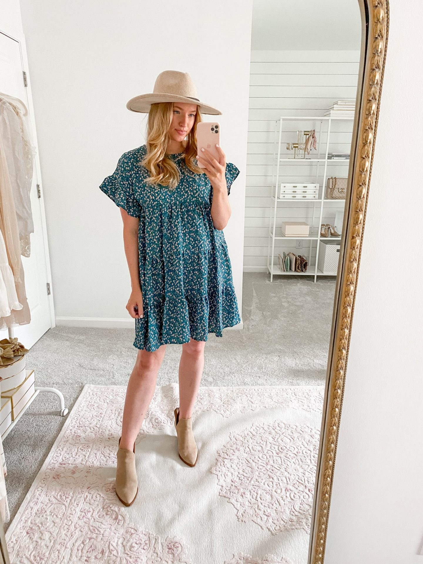 casual dresses for everyday wear   Hestia Dress by Petal + Pup