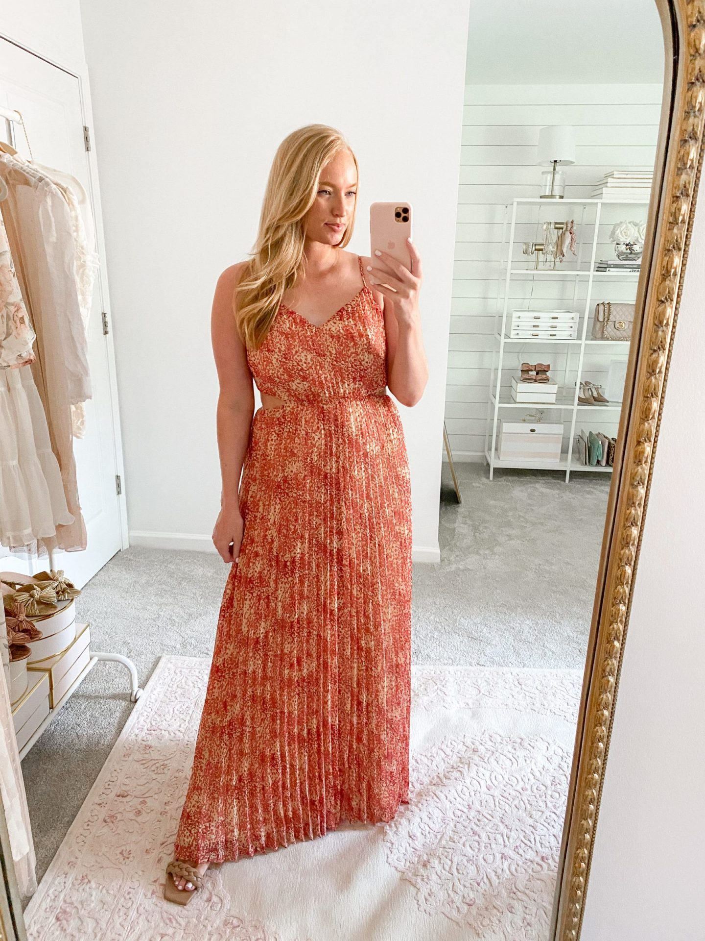 What to wear to fall weddings