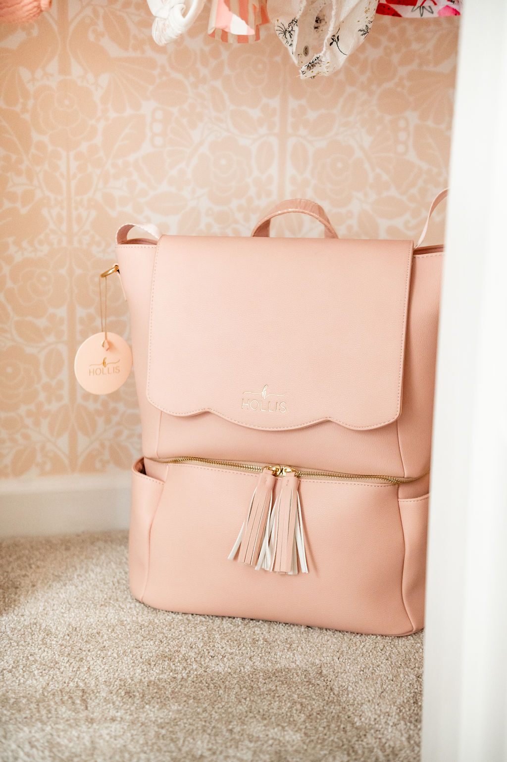 What to Keep In Your Diaper Bag for newborn babies