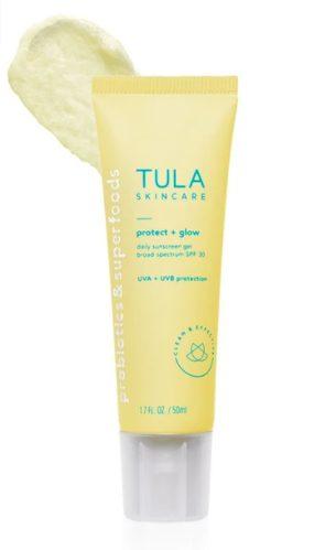 Tula Protect & Glow Sunscreen
